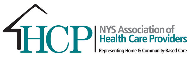 New York State Association of Health Care Providers Logo