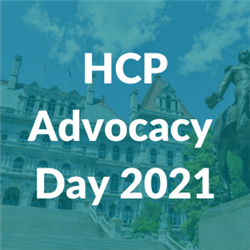 2021 HCP Virtual Advocacy Day